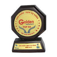 Top 50 Gold Products, Gold Services Of Viet Nam